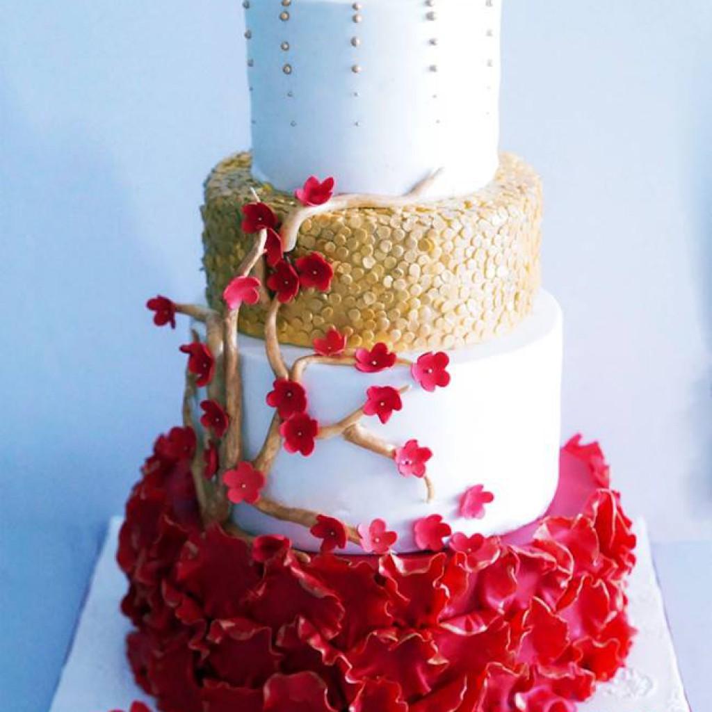 WEDDING CAKES   orderyourchoice
